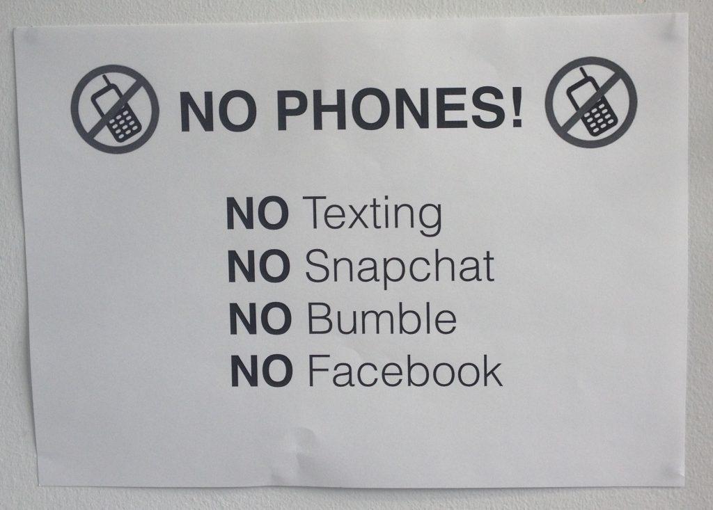 no-phones